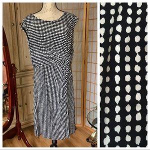 212 Collection Sleeveless Casual Dress Sz XL